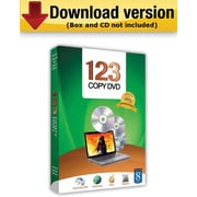 Bling 123 Copy DVD Basic 2013 for Windows (3-User) [Download]