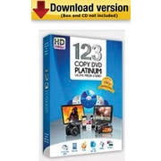 Bling 123 Copy DVD Platinum 2013 for Windows (3-User) [Download]