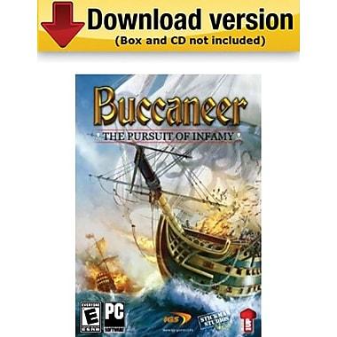 Encore Buccaneer: The Pursuit of Infamy for Windows (1-User) [Download]