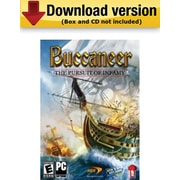 Encore Buccaneer: The Pursuit of Infamy for Windows (1-User) [Download]