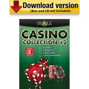 Encore Hoyle Casino Collection 2 for Windows (1-User) [Download]