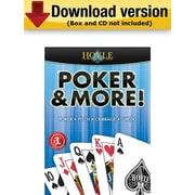 Encore Hoyle Poker & More for Windows (1-User) [Download]