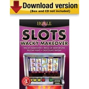 Encore Hoyle Wacky Makeovers for Windows (1-User) [Download]