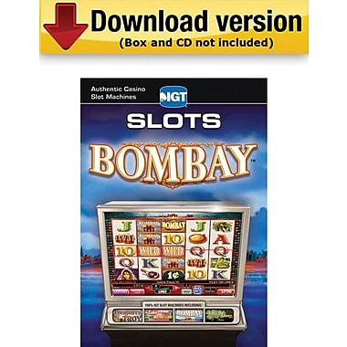 Encore IGT Slots Bombay for Windows (1-User) [Download]