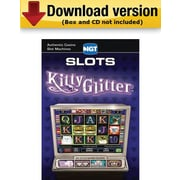 Encore IGT Slots Kitty Glitter for Windows (1-User) [Download]