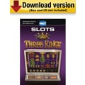 Encore IGT Slots Three Kings for Mac (1 User) [Download]