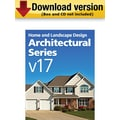 Encore Punch! Home & Landscape Design Architectural Series v17 for Windows (1-User) [Download]