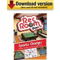 Encore Rec Room Volume 1: Sports Games for Windows (1-User) [Download]