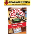 Encore Rec Room Volume 2: Game Pack for Windows (1-User) [Download]