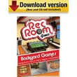 Encore Rec Room Volume 4: Backyard Games for Windows (1-User) [Download]