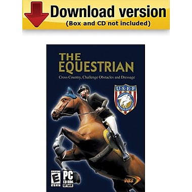 Encore The Equestrian for Windows (1-User) [Download]