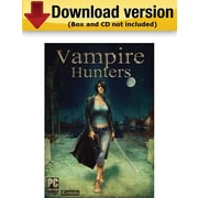 Encore Vampire Hunters for Windows (1-User) [Download]