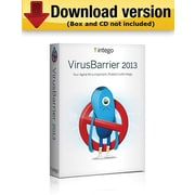 Intego VirusBarrier 2013 for Mac (1-User) [Download]