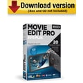 Magix Movie Edit Pro 2013 Plus for Windows (1-User) [Download]