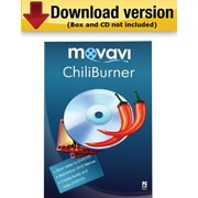 Movavi ChiliBurner 3.3 Personal Edition for Windows (1 User) [Download]