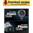 Movavi Video Suite 11 + Photo Suite Bundle Business Edition for Windows (1 User) [Download]