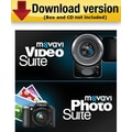 Movavi Video Suite 11 + Photo Suite Bundle Personal Edition for Windows (1 User) [Download]