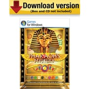 Pharaoh's Mystery for Windows (1-User) [Download]