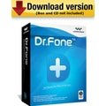 Wondershare Dr.fone(iphone4s,5,new ipad) for Windows (1 User) [Download]