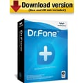 Wondershare Dr.fone (iPad1 ) for Windows (1-User) [Download]