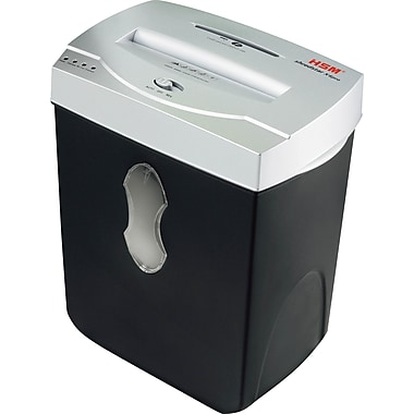 HSM ShredStar X6Pro 6-Sheet Micro-Cut Shredder