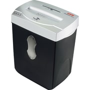 HSM® ShredStar X6pro 1058 6-Sheet Micro-Cut Shredder, Black