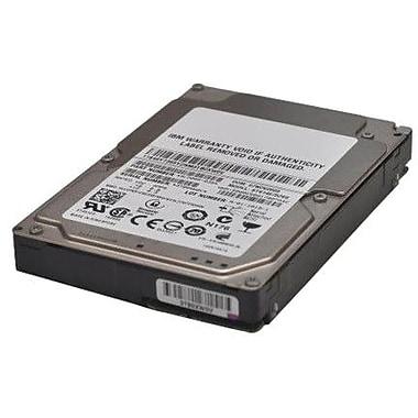 IBM® 2TB SAS (6 Gb/s) 7200 RPM 3 1/2in. Internal Hard Drive (00W1152)