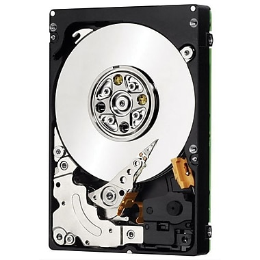 IBM® 300GB SAS (6 Gb/s) 15000 RPM 2 1/2in. Internal Hard Drive (00Y2499)