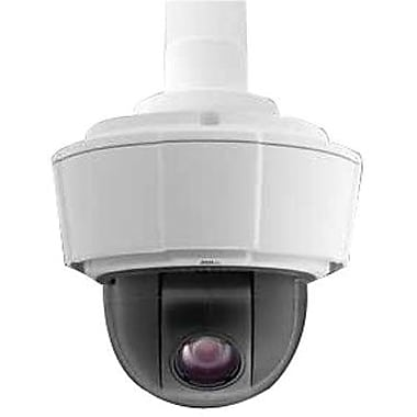 AXIS® P5522-E Dome Surveillance/Network Camera, 1/4in. ExView HAD Progressive Scan CCD