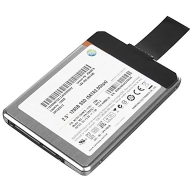 Lenovo® ThinkPad Solid State Drive, 2 1/2in. SATA/600 Internal, 128GB