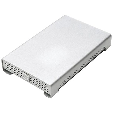 G-Technology™ G-DRIVE® 0G02568 Mini Portable Hard Drive, 500 GB