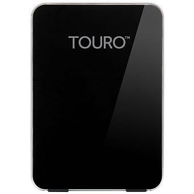 HGST Touro™ 0S03503 External Mobile Hard Drive, 4 TB