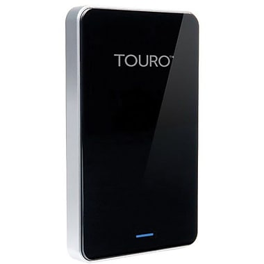 HGST Touro™ Mobile Pro 0S03559 Portable Hard Drive, 1 TB