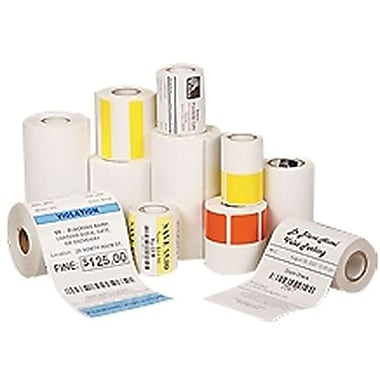 Zebra Technologies® 10015343 Z-Select 4D Paper Label, 4in.(L) x 2.25in.(W)