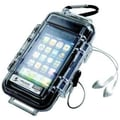 Pelican™ i1015 Multi Purpose Case For iPhone and iPod Touch, Black