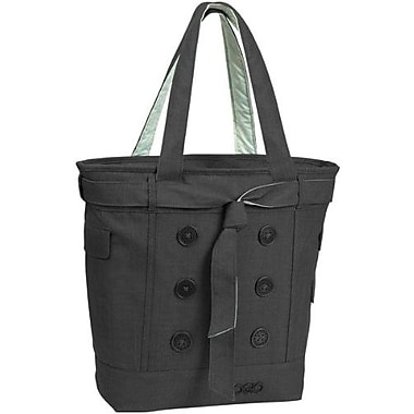 OGIO® 114006 15in. Hampton's Women's Tote Bag, Black