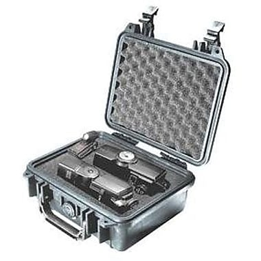 Pelican™ 1200-000-180 Pick N Pluck Hard Case With Foam, Silver