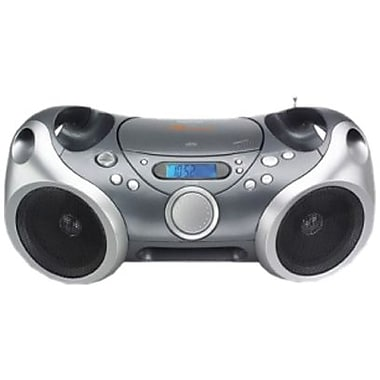 Memorex™ IMT00125 Radio/CD/MP3 Player Boombox