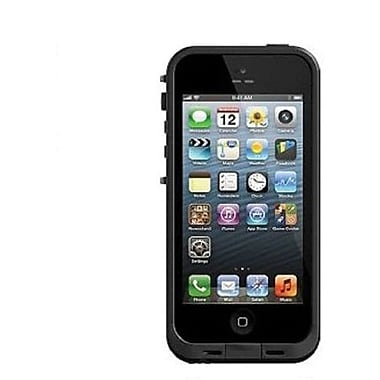 Lifeproof® Fre iPhone Case For iPhone 5, Black
