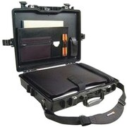 "Pelican™ 1495 17"" Notebook Case, Black"