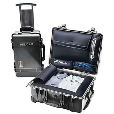 Pelican™ 1560-006-110 Laptop Overnight Case With Luggage Insert