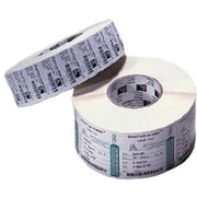 Zebra Technologies® 18943 Z-Ultimate 3T Thermal Label, 0.50(L) x 2(W)