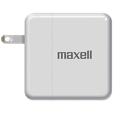 Maxell 191224 USB Charger For iPod/MP3