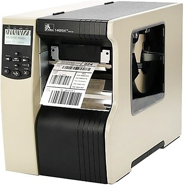 Zebra® Technologies® XI Series 203 Dpi Industrial Printer 15 1/2