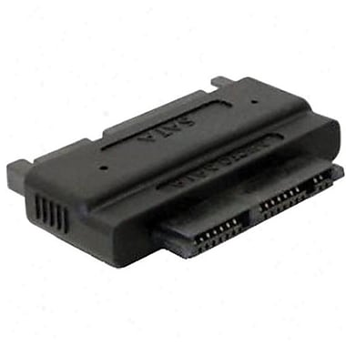Aleratec™ 240151 MicroSATA to SATA Data Transfer Adapter