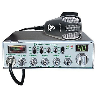 Cobra® 29 NW Classic CB Radio With NightWatch Display