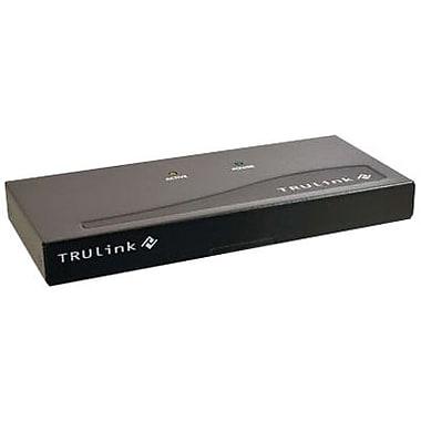 C2G® TruLink® 29504 UXGA Monitor Splitter/Extender, 4 Ports