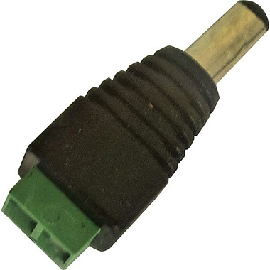 Calrad® 30-373T 2.1mm x 5.5mm To Terminals Coax Jack