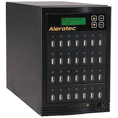 Aleratec™ 330106 Standalone 1:27 USB Flash Drive Duplicator