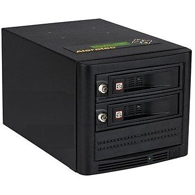 Aleratec™ 350103 Standalone 1:1 HDD Cruiser Hard Drive Duplicator, USB 2.0 Interface